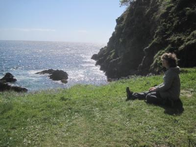 Rowena on Isle of Man